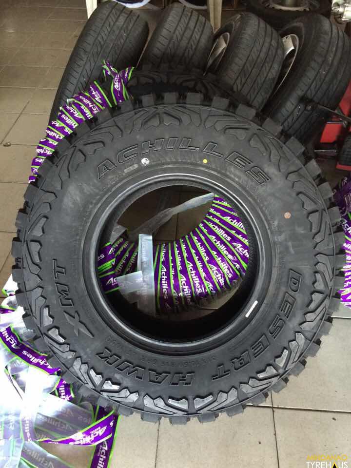 33 X 12 5 R15 Achilles Xmt Mud Terrain Bnew Tires Mindanao Tyrehaus