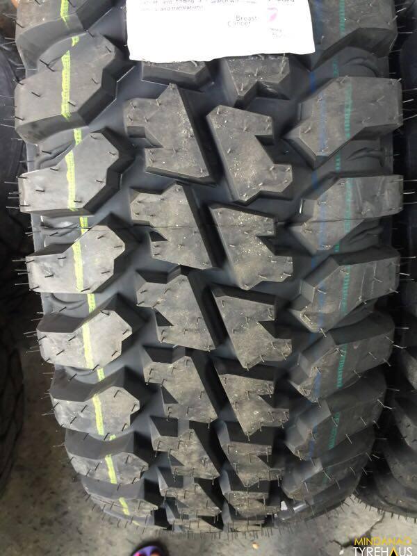 31x10 5r15 Tires >> 31x10.5r15 Radar Mud Tires 6Ply Indonesia made   Mindanao Tyrehaus